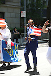 The 2016 Puerto Rican Day Parade