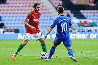 2013 05 07 Wigan Athletic v Swansea City, DW Stadium, Wigan, UK.
