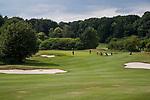 GROESBEEK - Nijmeegse Baan hole 11 Golfbaan Het Rijk van Nijmegen. COPYRIGHT  KOEN SUYK