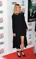 Melanie Griffith at the AFI Fest premiere for &quot;The Disaster Artist&quot; at the TCL Chinese Theatre. Los Angeles, USA 12 November  2017<br /> Picture: Paul Smith/Featureflash/SilverHub 0208 004 5359 sales@silverhubmedia.com
