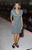 www.acepixs.com<br /> <br /> June 8 2017, New York City<br /> <br /> Tara Subkoff arriving at the premiere of 'Okja' hosted by Netflix at the AMC Lincoln Square Theater on June 8, 2017 in New York City.<br /> <br /> By Line: Nancy Rivera/ACE Pictures<br /> <br /> <br /> ACE Pictures Inc<br /> Tel: 6467670430<br /> Email: info@acepixs.com<br /> www.acepixs.com