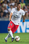 Marco Verratti of Paris Saint-Germain looks on during Kitchee SC vs Paris Saint-Germain during the The Meeting of Champions on July 29, 2014 at the Hong Kong stadium in Hong Kong, China.  Photo by Aitor Alcalde / Power Sport Images