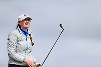 Emily Walsh (Limerick) during the 2nd round of the Irish Women's Open Stroke Play Championship, Enniscrone Golf Club, Enniscrone, Co. Sligo. Ireland. 16/06/2018.<br /> Picture: Golffile | Fran Caffrey<br /> <br /> <br /> All photo usage must carry mandatory  copyright credit (© Golffile | Fran Caffrey)