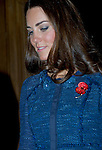 "PRINCE WILLIAM AND CATHERINE, Duchess of Cambridge.attend a reception to celebrate the Scott-Amunsden Centenary Race to the South Pole in support of the Royal British Legion, Goldsmiths Hall, London_26/04/2012.Mandatory Credit Photo: ©DIAS/NEWSPIX INTERNATIONAL..**ALL FEES PAYABLE TO: ""NEWSPIX INTERNATIONAL""**..IMMEDIATE CONFIRMATION OF USAGE REQUIRED:.Newspix International, 31 Chinnery Hill, Bishop's Stortford, ENGLAND CM23 3PS.Tel:+441279 324672  ; Fax: +441279656877.Mobile:  07775681153.e-mail: info@newspixinternational.co.uk"
