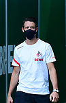 Mark Uth (Koeln) mit Mundschutz<br /> Bremen, 27.06.2020, Fussball Bundesliga, SV Werder Bremen - 1. FC Koeln<br /> Foto: VWitters/Witters/Pool//via gumzmedia/nordphoto<br />  DFL REGULATIONS PROHIBIT ANY USE OF PHOTOGRAPHS AS IMAGE SEQUENCES AND OR QUASI VIDEO<br /> EDITORIAL USE ONLY<br /> NATIONAL AND INTERNATIONAL NEWS AGENCIES OUT