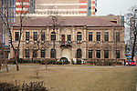Russian Consulate, Tianjin (Tientsin).