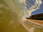 Sometimes you have to risk to get the shot,shorebreak preatty heavy slam.