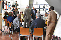 SANTO DOMINGO, República Dominicana. – La Universidad Autónoma de Santo Domingo (UASD) y la Fundación coronel Rafael Tomás Fernández Domínguez realiza una exposición de la historia del Movimiento Constitucionalista.