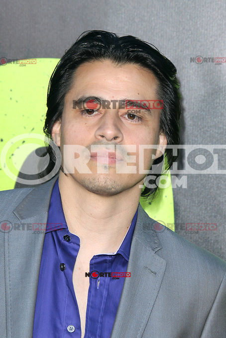 Antonio Jaramillo at the Premiere of Universal Pictures' 'Savages' at Westwood Village on June 25, 2012 in Los Angeles, California. &copy;&nbsp;mpi21/MediaPunch Inc. /*NORTEPHOTO.COM*<br /> **SOLO*VENTA*EN*MEXICO** **CREDITO*OBLIGATORIO** *No*Venta*A*Terceros* *No*Sale*So*third* *** No Se Permite Hacer Archivo** *No*Sale*So*third*&Acirc;&copy;Imagenes con derechos de autor,&Acirc;&copy;todos reservados. El uso de las imagenes est&Atilde;&iexcl; sujeta de pago a nortephoto.com El uso no autorizado de esta imagen en cualquier materia est&Atilde;&iexcl; sujeta a una pena de tasa de 2 veces a la normal. Para m&Atilde;&iexcl;s informaci&Atilde;&sup3;n: nortephoto@gmail.com* nortephoto.com.