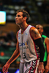 FIATC Mutua Joventut vs Cajasol Banca Civica: 83-65 - League ACB Endesa 2011/12 - Game: 10.