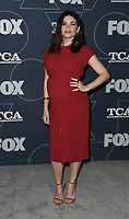 1/7/20 - Pasadena: Fox Winter TCA All-Star Party - Red Carpet