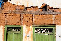 Pitangui_MG, Brasil...Cidade de Pitangui, Minas Gerais...The Pitangui town, Minas Gerais...Foto: LEO DRUMOND / NITRO