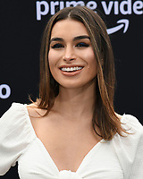 """02 June 2019 - Westwood Village, California - Ashley Iaconetti. Amazon Prime Video """"Chasing Happiness"""" Los Angeles Premiere held at the Regency Village Bruin Theatre. <br /> CAP/ADM/BB<br /> ©BB/ADM/Capital Pictures"""