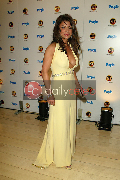 Paula Abdul<br />