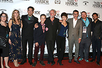 LOS ANGELES - SEP 26:  Dark Harbor Cast and Producers at the 2019 Catalina Film Festival - Thursday - Dark Harbor World Premiere at the Queen Mary on September 26, 2019 in Long Beach, CA