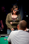 Jennifer Tilly is eliminated
