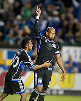 San Jose Earthquakes vs Portland Timbers, Saturday, July 27, 2013
