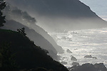 Big Sur near Esalen