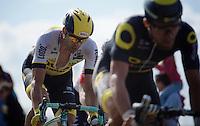 Maarten Wynants (BEL/LottoNL-Jumbo)<br /> <br /> 114th Paris-Roubaix 2016