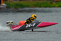 24-F    (Outboard Runabout)