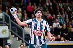 Stockholm 2013-10-20 Handboll Elitserien Hammarby IF - Alings&aring;s HK :  <br /> Hammarby 2 Jonatan Wenell <br /> (Foto: Kenta J&ouml;nsson) Nyckelord:  portr&auml;tt portrait