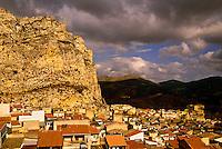 Marineo, Sicily, Italy