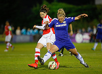 Chelsea Ladies v Arsenal Ladies - FAWSL - 30/04/2015