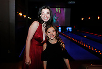NEW YORK CITY - MARCH 15:  Mikey Madison and Olivia Edward attend the 2018 FX Annual All-Star Partyattends FX Networks 2018 Annual All-Star Bowling Party at Lucky Strike Manhattan on March 15, 2018 in New York City. (Photo by Kena Betancur/FX/PictureGroup)