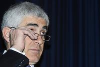 Pier Ferdinando Casini presenta i candidati
