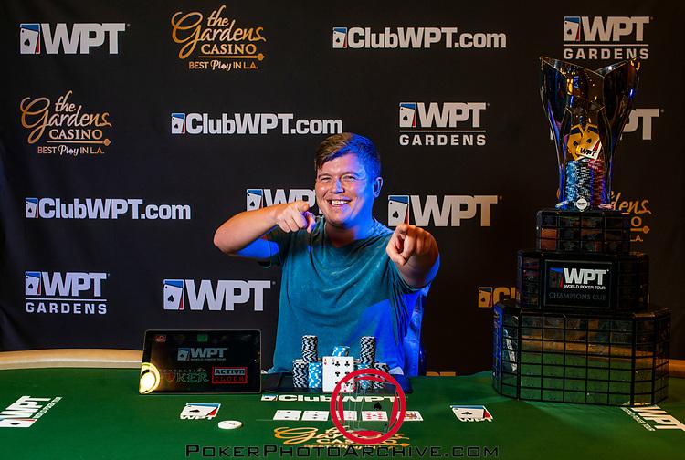 WPT Gardens Poker Festival (S18)