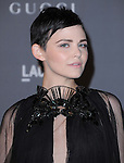 Ginnifer Goodwin at The LACMA 2012 Art + Film Gala held at LACMA in Los Angeles, California on October 27,2012                                                                   Copyright 2012  DVS / Hollywood Press Agency
