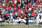 Maryland v UVA.photo by: Greg Fiume
