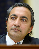"""United States Representative Amerish B. """"Ami"""" Bera (Democrat of California) questions U.S. Secretary of State Hillary Rodham Clinton as she testifies before the U.S. House Committee on Foreign Relations on """"Terrorist Attack in Benghazi: The Secretary of State's View"""" in Washington, D.C. on Wednesday, January 23, 2013..Credit: Ron Sachs / CNP.(RESTRICTION: NO New York or New Jersey Newspapers or newspapers within a 75 mile radius of New York City)"""