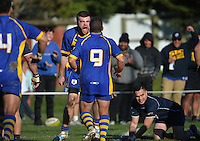 140810 Wellington Rugby League Premier Club Final - Randwick v Te Aroha