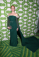 BEVERLY HILLS, CA - JANUARY 6: Barbara Meier, at the HBO Post 2019 Golden Globe Party at Circa 55 in Beverly Hills, California on January 6, 2019. <br /> CAP/MPI/FS<br /> &copy;FS/MPI/Capital Pictures