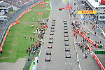 F1 Race Start - <br />  Foto &copy; nph / Mathis