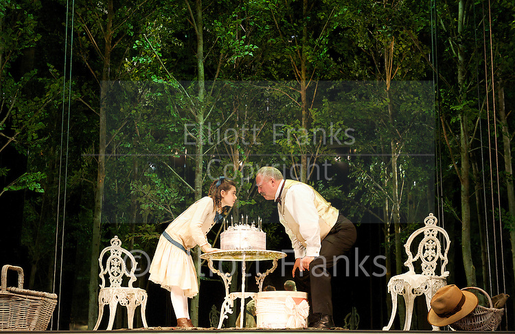 The Nether<br />