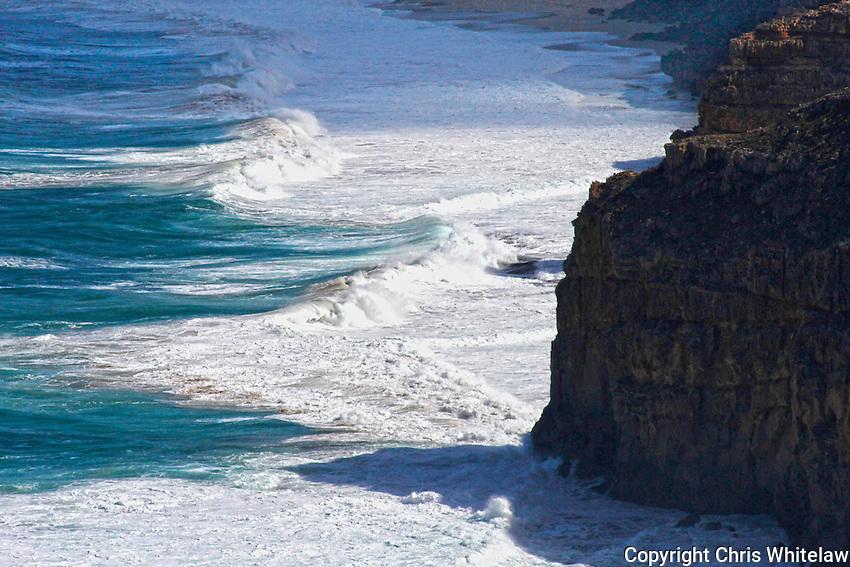 13_High-energy coastline near Cape Spencer, Yorke Peninsula, South Australia