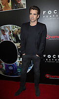 29 March 2017 - Las Vegas, NV - Colin Farrell. 2017 Focus Features Presentation at CinemaCon at Caesar's Palace.  Photo Credit: MJT/AdMedia