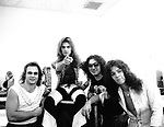 Van Halen 1978..© Chris Walter..