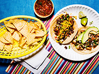 For crave-worthy tacos, head to La Potranca Taqueria in the Elyria-Swansea neighborhood. Each comes double-wrapped in warm corn tortillas and is filled with your choice of asada, pastor (our favorite), carnitas, lamb, chicken, tongue, or tripe&mdash;and none cost more than $2.15. Bonus: Stop by on Wednesdays, when almost all tacos are ninety-nine cents. 2336 E. 46th Ave., 303-292-3617<br /> <br /> Photo by Matt Nager