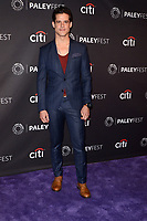"LOS ANGELES - SEP 10:  Miles Gaston Villanueva at the ""The Menendez Murders"" at the 11th PaleyFest Fall TV Previews at the Paley Center for Media on September 10, 2017 in Beverly Hills, CA"