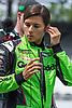 Danica PATRICK (USA), CHEVROLET ED CARPENTER Racing #13, INDIANAPOLIS 500 2018