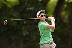 Golfer Valerie Tam of Brunei during the 2017 Hong Kong Ladies Open on June 10, 2017 in Hong Kong, China. Photo by Marcio Rodrigo Machado / Power Sport Images