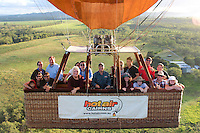 20140408 08 April Hot Air Balloon Cairns