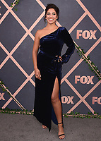 LOS ANGELES - SEPTEMBER 25:  Stephanie Beatriz at the Fox Fall Party at the Catch LA on September 25, 2017 in Los Angeles, California. (Photo by Scott Kirkland/Fox/PictureGroup)