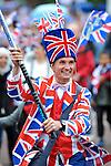 "QUEEN DIAMOND JUBILEE.Capturing the spirit of the Queen's Diamond Jubilee_5th June 2012.Mandatory Credit Photo: ©S Hughes/NEWSPIX INTERNATIONAL..**ALL FEES PAYABLE TO: ""NEWSPIX INTERNATIONAL""**..IMMEDIATE CONFIRMATION OF USAGE REQUIRED:.Newspix International, 31 Chinnery Hill, Bishop's Stortford, ENGLAND CM23 3PS.Tel:+441279 324672  ; Fax: +441279656877.Mobile:  07775681153.e-mail: info@newspixinternational.co.uk"