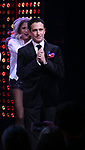 Christopher Gattelli during the Broadway Opening Night Curtain Call of 'The Cher Show'  at Neil Simon Theatre on December 3, 2018 in New York City.