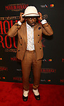"""Sahr Nguajah attends the Broadway Opening Night performance After Party for """"Moulin Rouge! The Musical"""" at the Hammerstein Ballroom on July 25, 2019 in New York City."""
