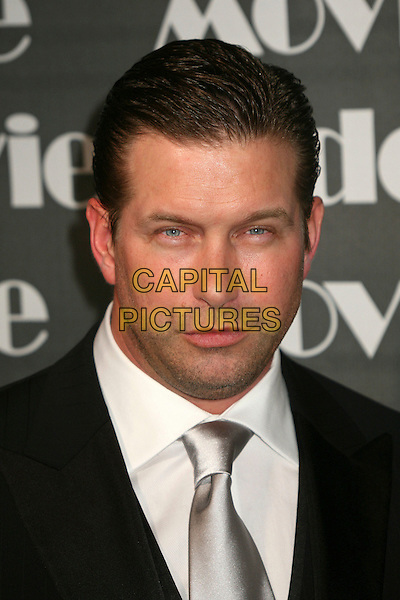 STEPHEN BALDWIN.15th Annual Faith & Values Movieguide Awards at the Beverly Wilshire Hotel, Beverly Hills, California, USA..February 20th, 2007.headshot portrait Steven.CAP/ADM/BP.©Byron Purvis/AdMedia/Capital Pictures